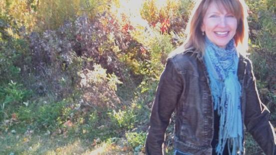 Maureen Vogt, M. A., LPCC